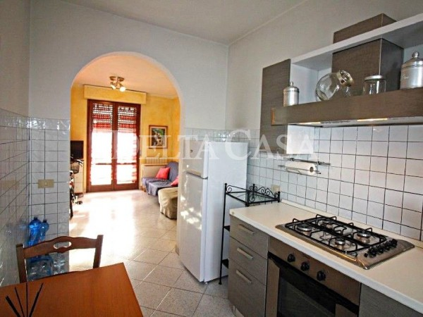 Reference LC2190AP - Appartamento for Vendita in Lido Di Camaiore