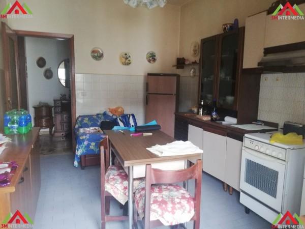 Riferimento 656AL - Appartamento in Vendita a Centro-p.zza Matteotti