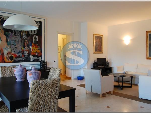 Riferimento SA316 - Appartamento in Affitto a Marina Di Pietrasanta