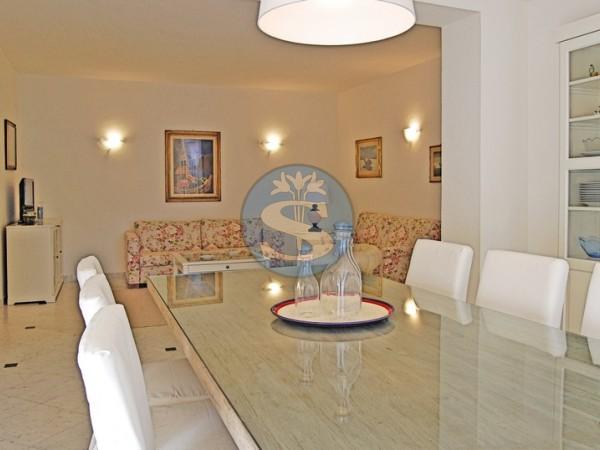 Riferimento SA315 - Appartamento in Affitto a Marina Di Pietrasanta