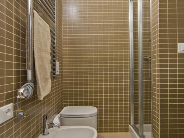 Riferimento SA318 - flat in Rental in Forte Dei Marmi