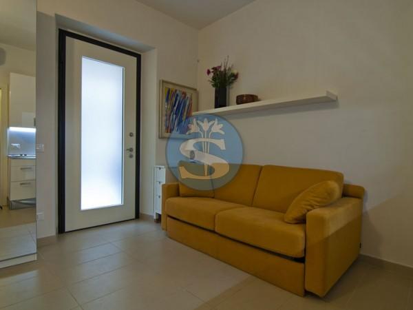 Riferimento SA318 - Appartamento in Affitto a Forte dei Marmi
