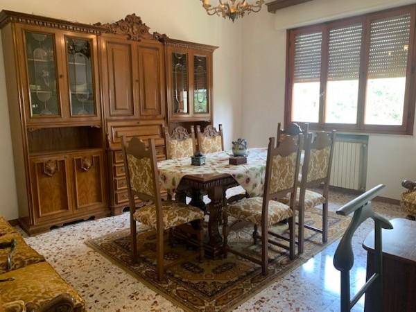 Riferimento A591 - Terratetto in Vendita a Sovigliana