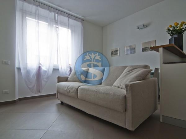Riferimento SA319 - Appartamento in Affitto a Forte dei Marmi