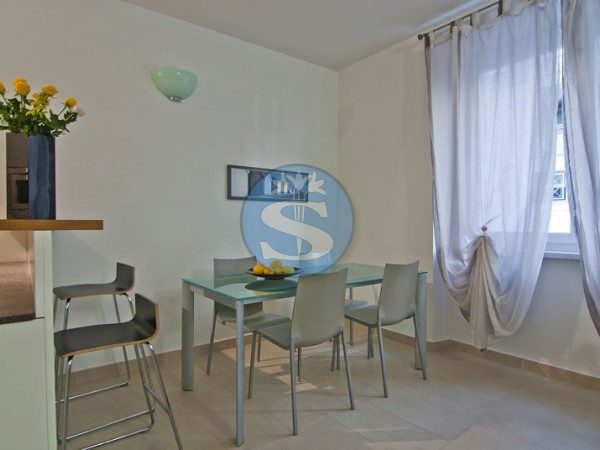 Reference SA320 - Flat for Rent in Forte Dei Marmi