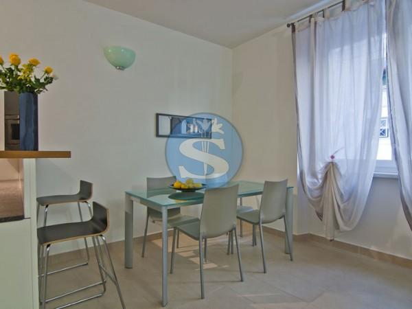 Riferimento SA320 - Appartamento in Affitto a Forte dei Marmi