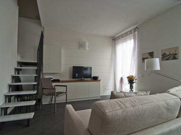 Riferimento SA321 - appartamento in Affitto Estivo in Forte Dei Marmi