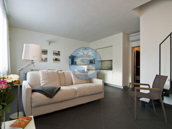 Riferimento SA321 - Appartamento in Affitto a Forte dei Marmi