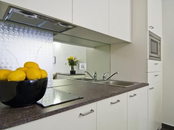 Riferimento SA322 - appartamento in Affitto in Forte Dei Marmi
