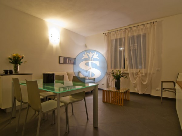Reference SA322 - Flat for Rent in Forte Dei Marmi