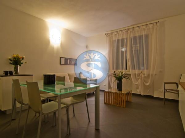 Riferimento SA322 - Appartamento in Affitto a Forte dei Marmi