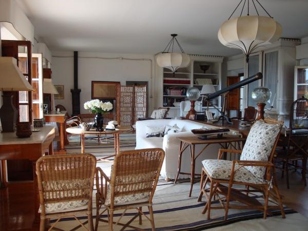 Riferimento SAG118 - villa in Rental in Forte Dei Marmi