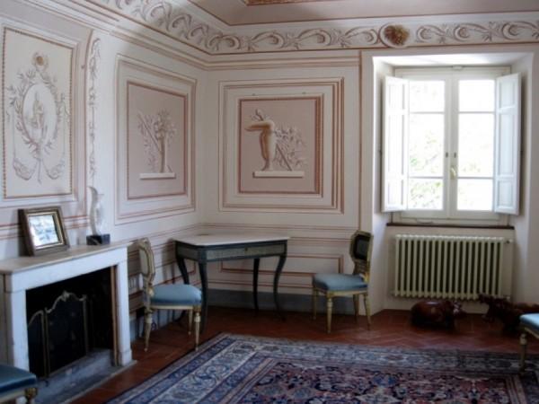Riferimento SAG122 - villa in Affitto in Pietrasanta - Colline