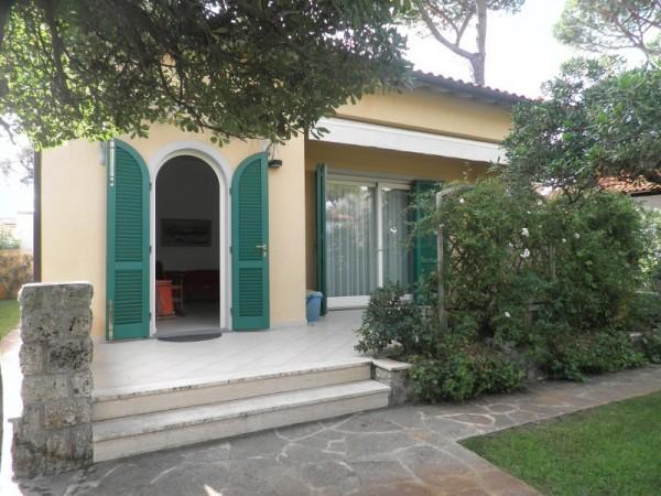 Riferimento SA41 - villa in Rental in Pietrasanta - Marina Di Pietrasanta