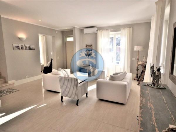 Riferimento SA42 - Villa in Affitto a Pietrasanta - Marina di Pietrasanta