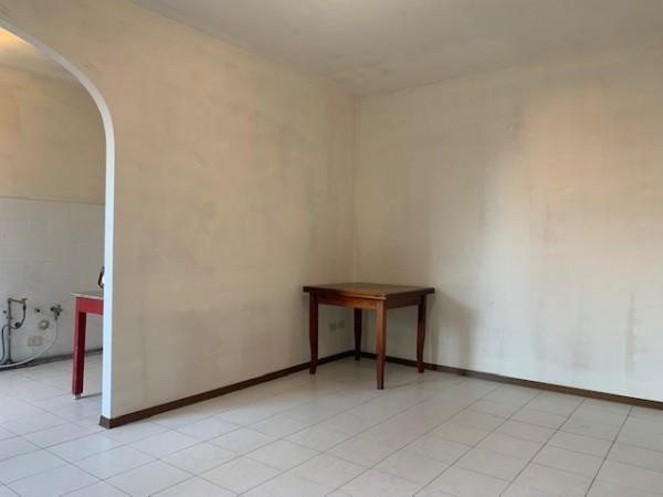 Riferimento A597 - Appartamento in Vendita a Cerreto Guidi