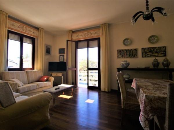 Appartamento in vendita in pos