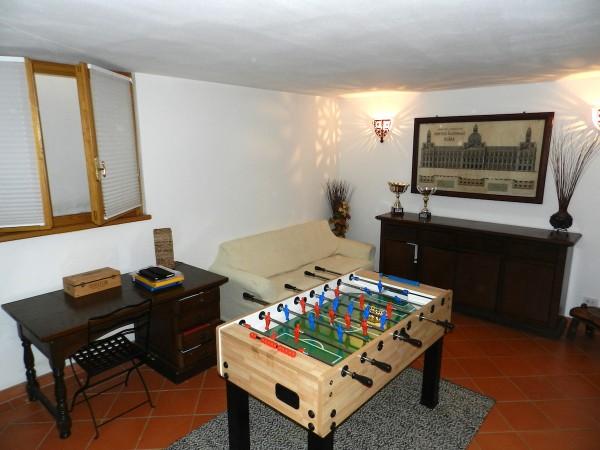 Riferimento SA237 - villa in Affitto in Pietrasanta - Marina Di Pietrasanta