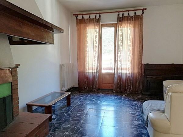 Riferimento 2727 - Appartamento in Affitto a Pistoia Nord