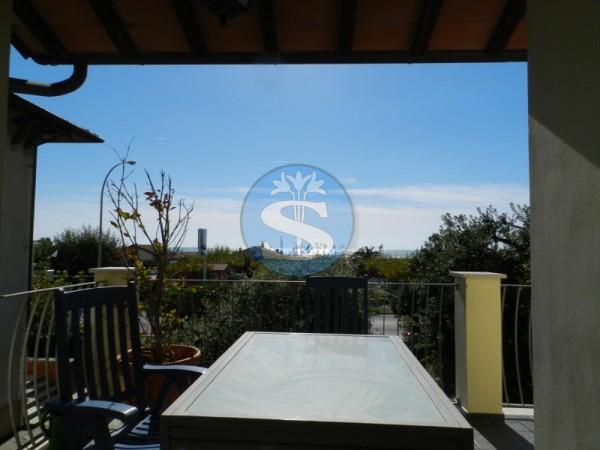 Reference SV19 - Flat for Sale in Marina Di Pietrasanta
