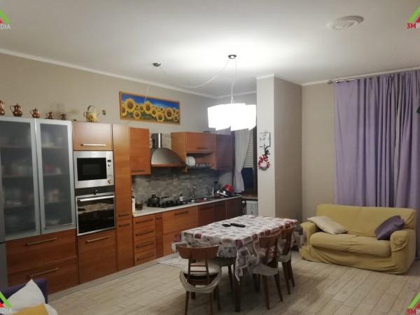 Riferimento 661AL - Appartamento in Vendita a Centro-p.zza Matteotti