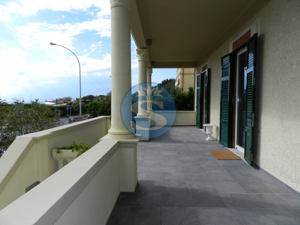 Reference SA100 - Flat for Rental in Marina Di Pietrasanta