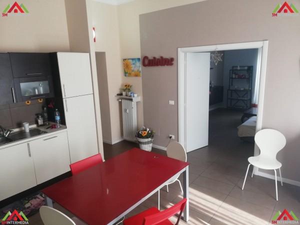 Riferimento 662AL - Appartamento in Vendita a Alessandria