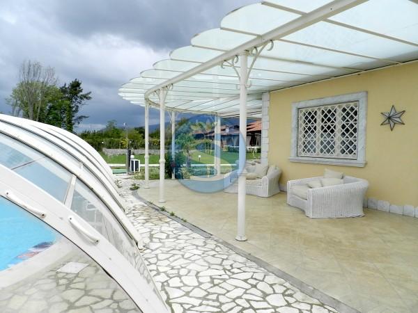 Riferimento SA106 - Villa in Affitto a Marina Di Pietrasanta