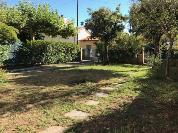 Riferimento SA02 MARE - villetta in Affitto in Pietrasanta - Marina Di Pietrasanta