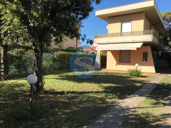 Riferimento SA02 MARE - Villetta in Affitto a Pietrasanta - Marina di Pietrasanta