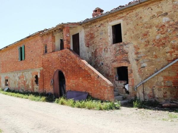 Riferimento AG324 - Azienda Agricola in Vendita a San Giovanni D'asso