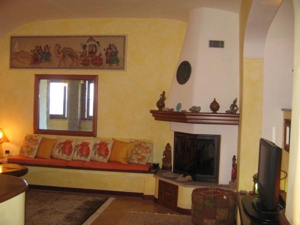 Riferimento SV118 - villa in Compravendita in Santa Teresa Gallura - Santa Teresa Di Gallura