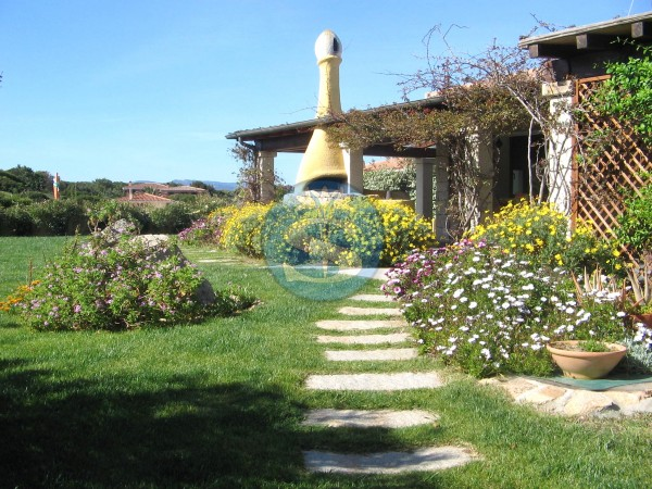Riferimento SV118 - Villa in Vendita a Santa Teresa Gallura - Santa teresa di Gallura