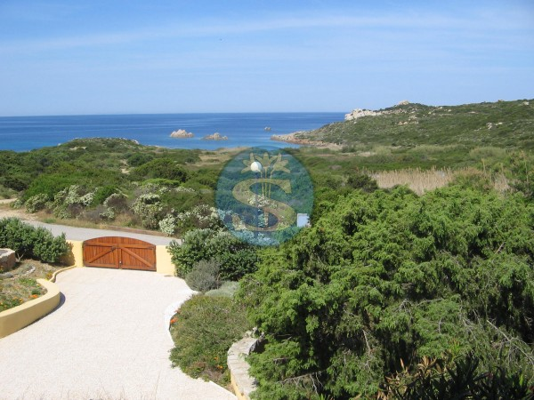 Reference SV118 - Villa for Sale in Santa Teresa Di Gallura