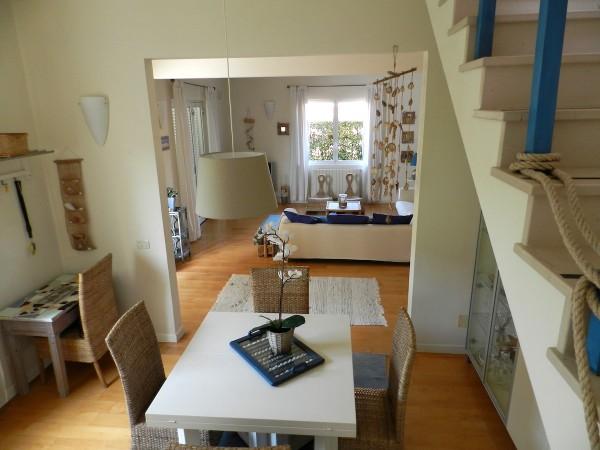 Riferimento SA137 - villetta in Affitto in Pietrasanta - Marina Di Pietrasanta
