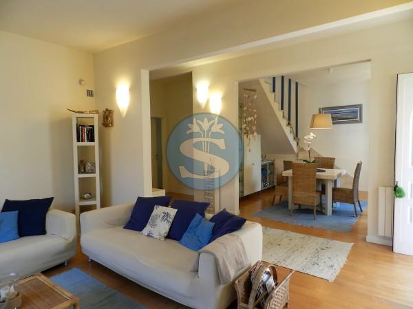 Riferimento SA137 - Villetta in Affitto a Marina Di Pietrasanta