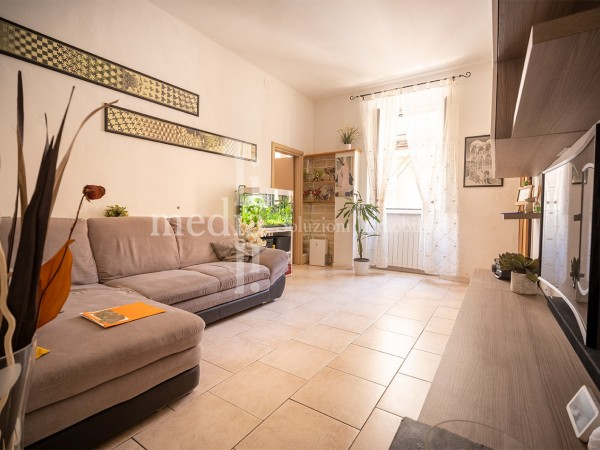 Riferimento 1847 - Appartamento in Vendita a Livorno