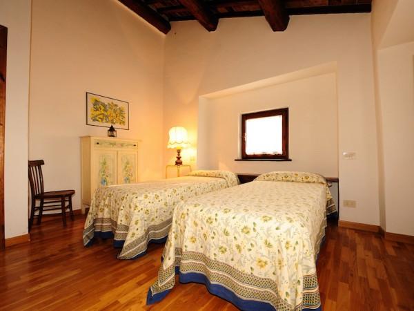 Riferimento SV27 - country house in Compravendita in Cortona - Colline Cortona