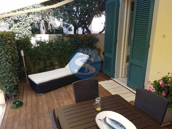 Riferimento SV139 - Appartamento in Vendita a Marina Di Pietrasanta
