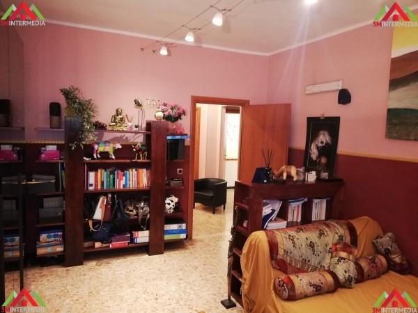 Riferimento 667AL - Appartamento in Vendita a Centro-p.zza Matteotti