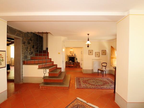 Riferimento SA152 - country house in Affitto in Cortona - Colline Cortona