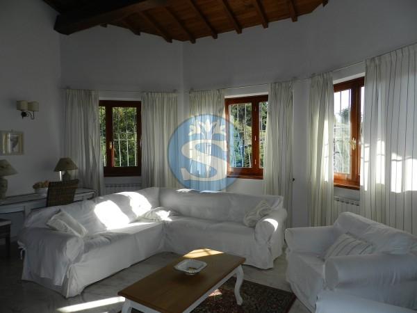 Riferimento SA278 - Villa in Affitto a Colline