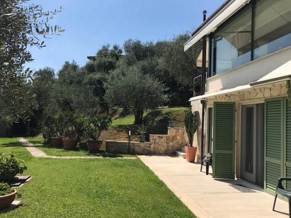 Riferimento SA001 - villa in Affitto in Camaiore