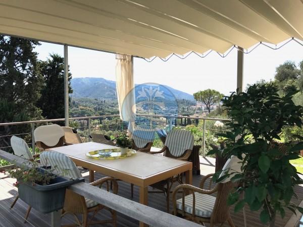 Riferimento SA001 - Villa in Affitto a Camaiore