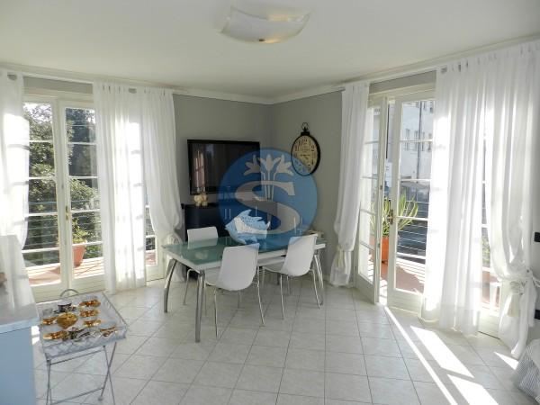 Riferimento SA205 - Appartamento in Affitto a Massa - Ronchi