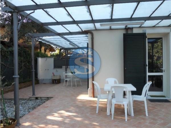Riferimento SA130 - Appartamento in Affitto a Marina Di Pietrasanta
