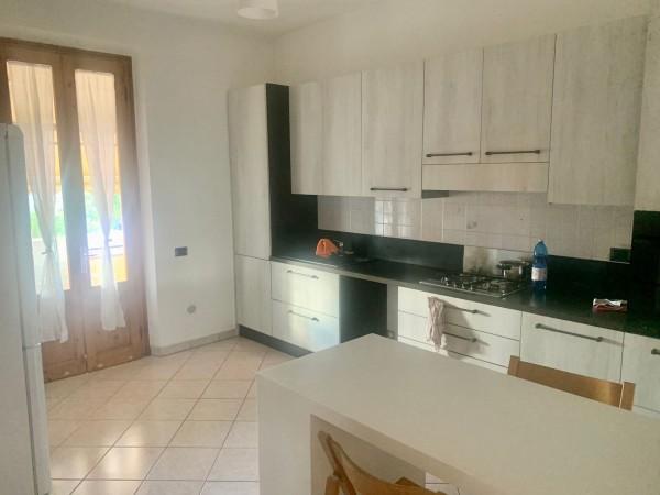 Riferimento A600 - Appartamento in Vendita a Sovigliana