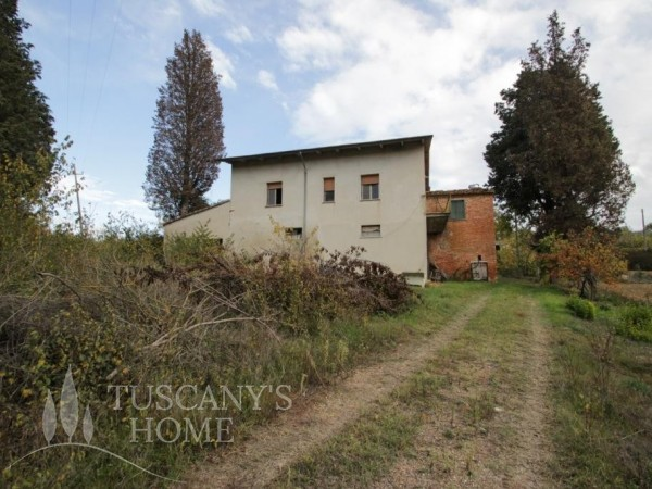 Reference VC380 - Farmstead for Sale in Farneta