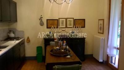 Villa Bifamiliarein Vendita, Pietrasanta - Mare - Riferimento: 2621