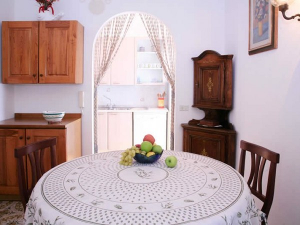 Riferimento SA543 Sandra - detached house in Rental in Forte Dei Marmi